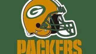 I love my Green Bay Packers