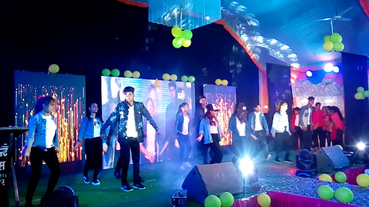 Image result for annual function of college