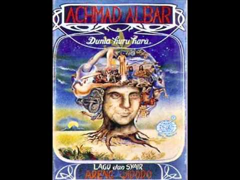 Achmad Albar - Dunia Huru-hara, 1981