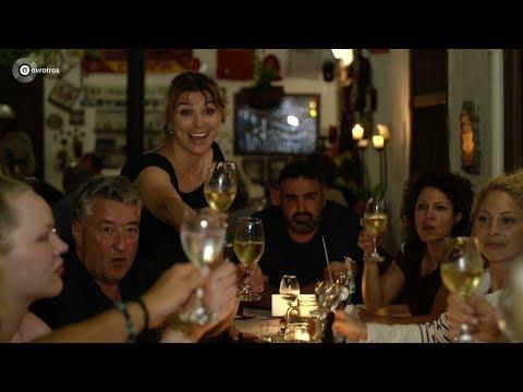 De eerste indruk van elkaar | Aflevering 1 | Wie is de Mol? seizoen 19