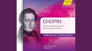 """Waltzes, Op. 34: Waltz No. 4 in F Major, Op. 34, No. 3, """"Valse brillante"""""""