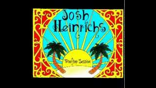 """Wrapped Up"" Josh Heinrichs (Rooftop Session EP) 2013"
