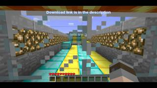 Game | The ARCADE GAME with pistons download Minecraft | The ARCADE GAME with pistons download Minecraft