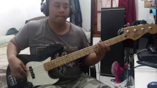 BARASUARA - 'SERIBU RACUN' bass cover