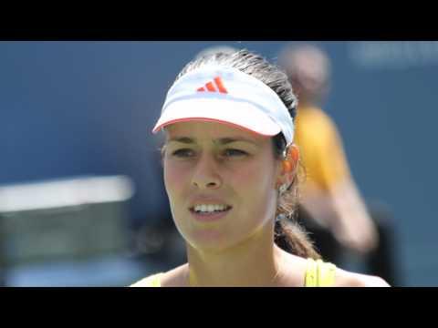 2012 US Open Tennis