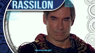 Who Was Rassilon? (Doctor Who)