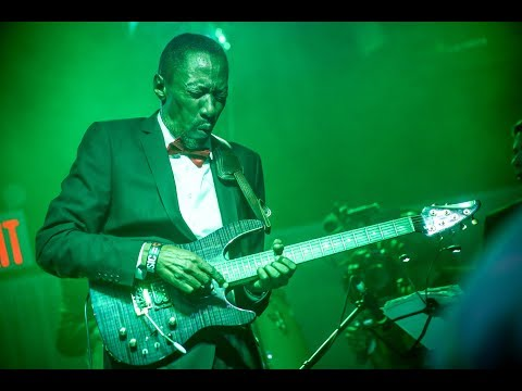 Magnum Band - Liberte LIVE at Apaloosa Martinique - Haitianbeatz.com