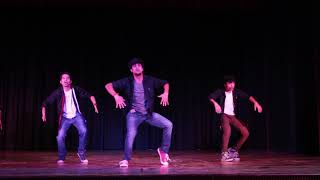 'Ladki Beautiful kargyi chull' by DC || IDP 2016 || IIT DELHI thumbnail