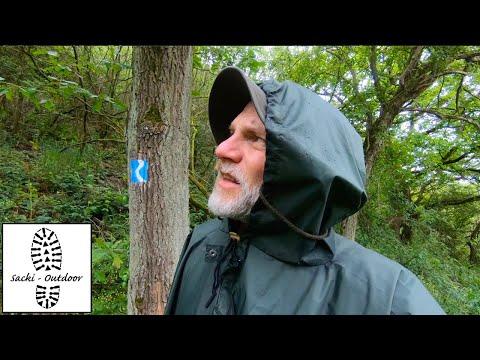 Mein Rheinsteig-Abenteuer (Tag 3)
