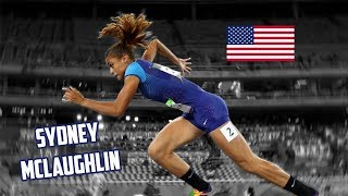 Sydney McLaughlin - Rising Star ● HD ●