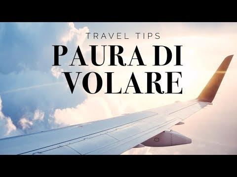 PAURA DI VOLARE: 5 consigli per affrontarla #TravelTips   Serena Matcha Latte