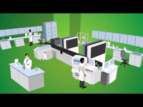 Hospital Clinical Lab Solutions from Quest Diagnostics