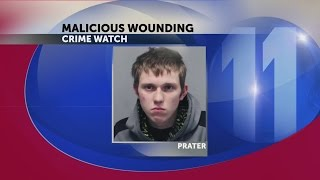 Marion, Va. teen charged with malicious wounding after stabbing juvenile