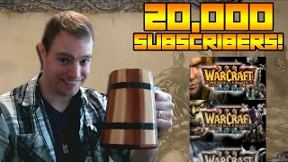 Watching My Old Videos and Q&A ⯈ 20k Subscriber Special!
