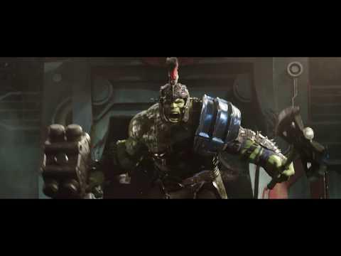 雷神奇俠3:諸神黃昏 (3D版) (Thor: Ragnarök)電影預告