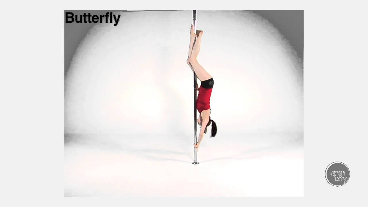 d324d4ac310 Spin City - Intermediate Pole Fitness Online Instructor Training Course -  Example Video