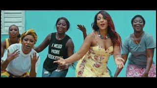 Viviane Chidid - Sibam Feat Sidatt Bonbon (Official Video)