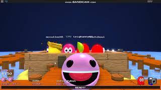 Winning time! | Roblox Pac-Blox | infinitybun