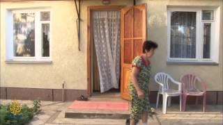 Аль-Джазира. Возвращение крымских татар. 'Coming back', (Aljazeera, 2012)