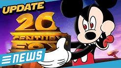 Disney kauft Fox: Warum das ein Problem ist - News Update