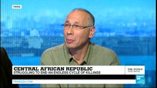 Central African Republic (Part 2) - #TWTW