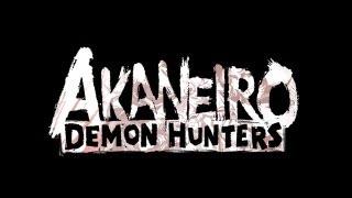 Akaneiro: Demon Hunters Preview