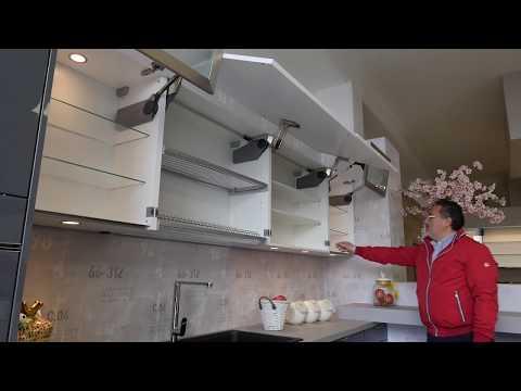 La cucina del futuro