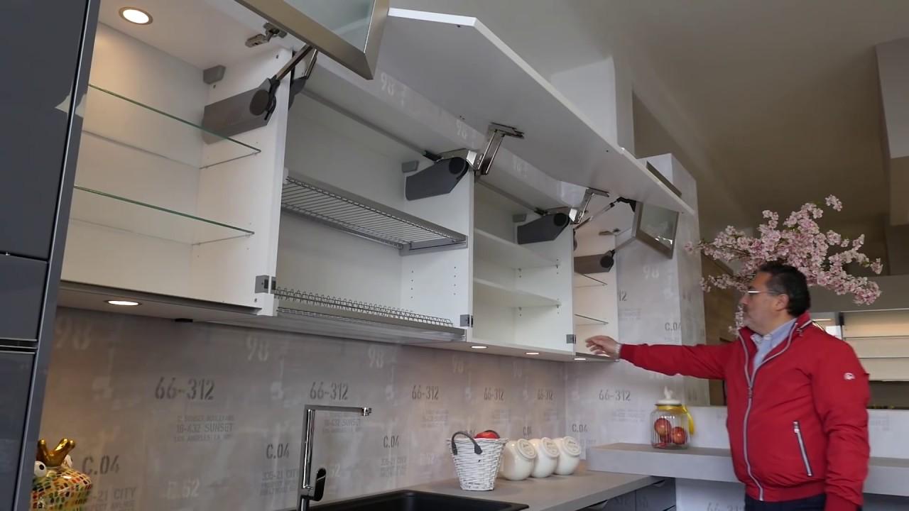 la cucina del futuro youtube