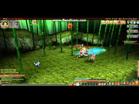 War Of Thrones Gameplay - MMORPG Browser Game By Voomga