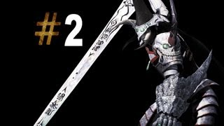 Otogi 2: Immortal Warriors Walkthrough (2nd Play) Part 2: Sacred Grove