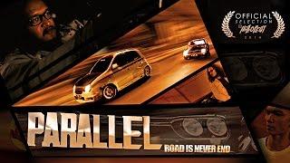 Thumbnail of PARALLEL – Film pendek balapan mobil pertama di Indonesia [ FFTV IKJ ]