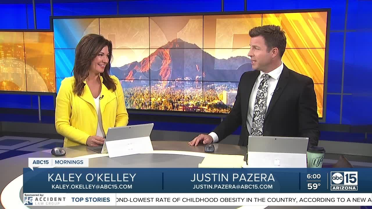 Download Full Show: ABC15 Mornings | October 15, 6am