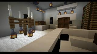 Saket | Modern Minecraft Home