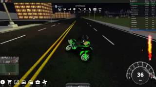 Roblox Vehicle Simulator - Motorcycle/ tips/tricks/stunts.
