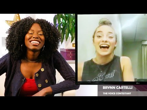 Brynn Cartelli: The Voice's YOUNGEST...