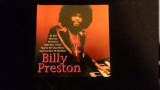 Billy Preston - 04 Soul Meeting (HQ)