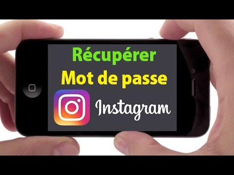 comment pirater mot de passe instagram