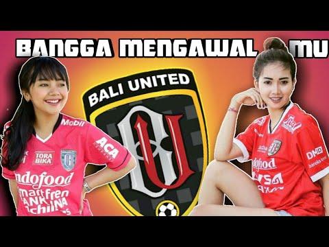 Bangga Mengawalmu (Cover) Bali United #2
