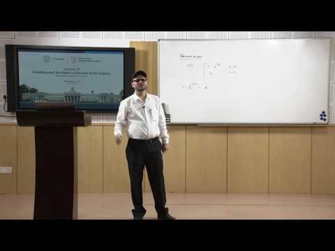 Lecture 19 - Generation of Random Variates
