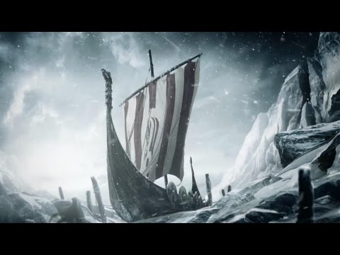 25 Crazy Things That The World Forgot About The Vikings