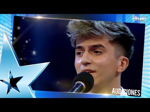 ¡GEOVANNI cantó Vida de Rico con la ayuda del público!