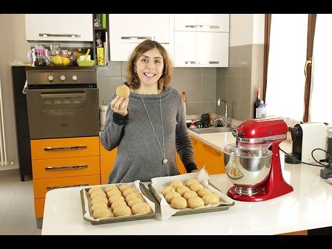 Come fare il pane integrale kitchenaid youtube for Pane con kitchenaid