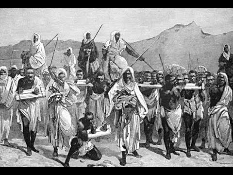The Islamic View on Black People and Slaves