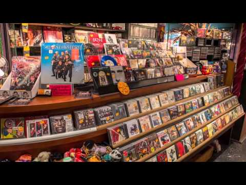 Vinyl Bay 777 - Your Music Outlet!
