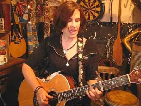 Eleanor McEvoy - Deliver Me - Songs From The Shed