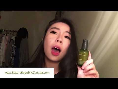 Nature Republic (네이처리퍼블릭) Honey Essence : Product Review! [K-CITY]
