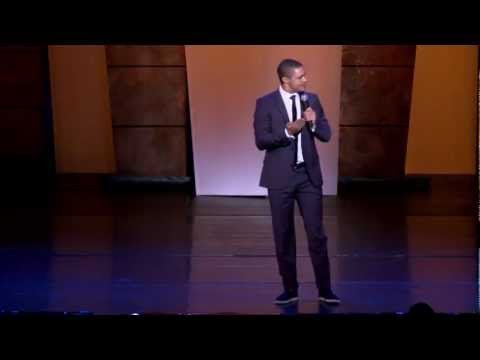 Trevor Noah: Crazy Normal - President Jacob Zuma's Speech