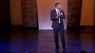 Trevor Noah: Crazy Normal - President Jacob Zuma