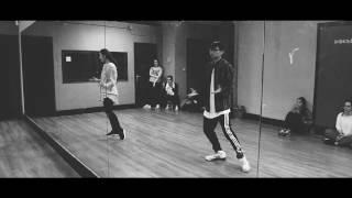 Sara Sánchez choreography | Wi Team | @TreeJTV Mac Miller - Weekend (ft. Miguel)
