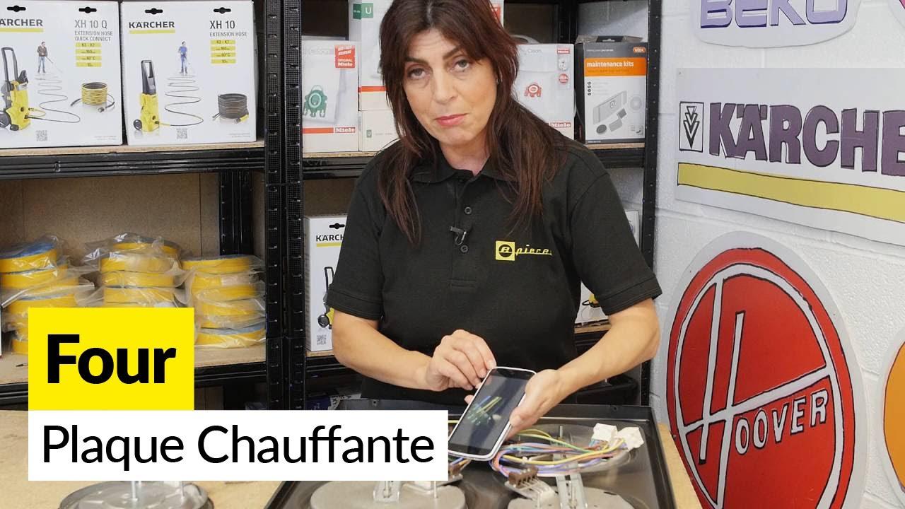 Demonter Plaque De Cuisson Electrique comment remplacer une plaque chauffante sur une cuisinière electrique